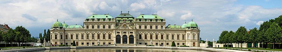 Wien F�hrungen - von WIENSEHEN